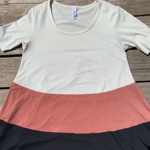 Like New Perfect T Flair Tunic